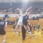 Basketball Snapshots At Concord