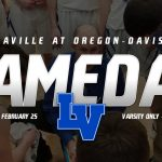 LaVille Set For 54th Meeting With Oregon-Davis