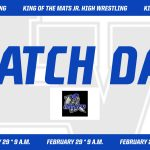 Jr. High Wrestling Set To Host King Of The Mats Tournament