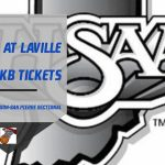Class 2A Sectional #34 Boys Basketball Pre-Sale Tickets Available At LaVille