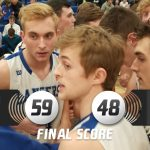 Dill, Dove Lead Basketball Past Career Academy; Boone Grove Up Next