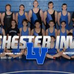 JH Wrestlers Set For Rochester Invitational