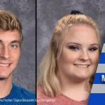 Fischer, DeLaurelle Selected February Athlete Of The Month