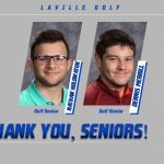 Thank You Golf Seniors