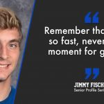 "JIMMY FISCHER: ""Just Remember That It Goes So Fast, Never Take A Moment For Granted"""