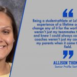 """ALLISON THOMAS: """"You Will Be Amazed By How Much Fun And Adventures You Have"""""""