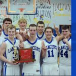 2015 TCU Bi-County Basketball Championship, Team Revisited