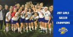 2017 Girls Soccer Sectional Championship Revisited