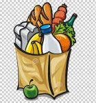Food Distribution May 7