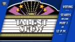 Talent Show Set To Go On Line May 1 At Noon