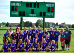 2015 Girls Soccer Bremen Invite Champs Revisited