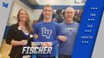 Fischer Shares Thoughts On Basketball, Sectional Title, And Playing For Coach Edison