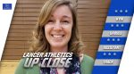 Lancer Athletics: Up Close With Track Assistant Kym Groves