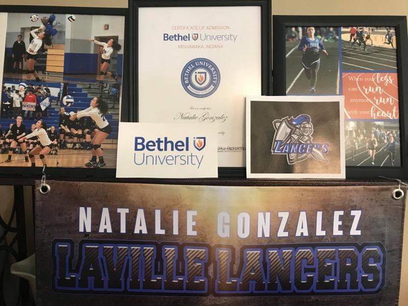 Natalie Gonzalez Photo Collage