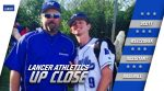 Lancer Athletics: Up Close With Baseball Assistant Scott Wieczorek