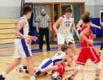 BEST OF LaVille Jr. High Boys Bkb