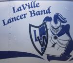 Season Tribute To LaVille Royal Regiment