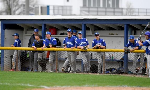 FLASHBACK: Baseball, Softball