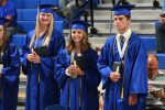 Class of 2020 Graduation Candlelight Ceremony