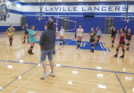 """Volleyball """"Excited To Be Back"""" As Week Two Return To Play Concludes"""