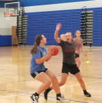 "Return To Play ""Good Experience"" For LaVille Lady Hoops"
