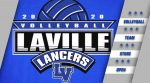 LaVille Volleyball Appreal On Sale