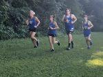 Girls Varsity Cross Country Falls to Westville