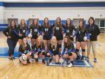 2020 LaVille Junior Varsity Volleyball