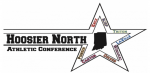 2020 Hoosier North Athletic Conference Girls Golf Championship Information