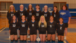 2020 LaVille Seventh Grade Volleyball