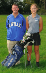 2020 LaVille Girls Golf