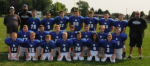 2020 LaVille Seventh Grade Football