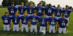2020 LaVille Eighth Grade Football