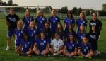 2020 LaVille Girls Soccer