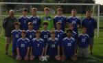 2020 LaVille Boys Soccer