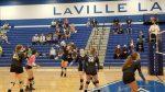 Varsity Volleyball v. CGA