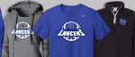 Team Store Open For LaVille Lady Hoops