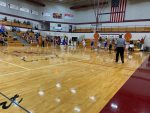 Varsity Girls Basketball Rescheduled v. Bremen