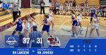 LaVille Lady Hoops Open Season With 'W' At Jimtown