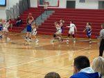 Varsity Girls Basketball Falls At South Central