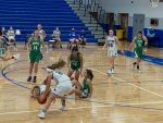 Girls Basketball v. Bremen