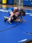 Varsity Wrestling Beats Westview