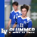 Logan Plummer Selected Male Athlete Of The Month