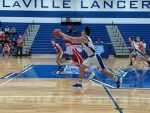 Eight Grade Basketball Beats Knox