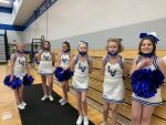 LaVille Junior High Cheer Crew