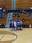 LaVille JV Basketball at Culver Community