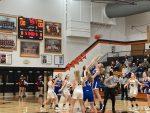 Girls Varsity Basketball v. Culver Community