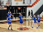 JV Girls Basketball v. Culver Community