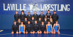 Wrestling Battles Valiantly At IHSAA Penn Regional