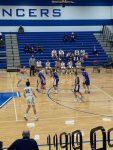 JV Basketball v West Noble
